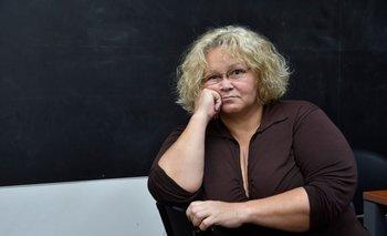 Karina Núñez afirma que las voces de las trabajadoras sexuales no son escuchadas