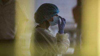 El Sinae actualizó los números de las últimas 24 horas, relativos al desarrollo de la pandemia en Uruguay