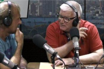 Alberto Sonsol fue recordado por los periodistas de Radio Sport 890
