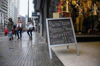 Comercio de Montevideo.