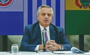 El gobierno de Duque le respondió al presidente argentino, Alberto Fernández