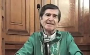 Monseñor Antonio González Sánchez