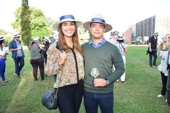 Deborah e Igor Mello
