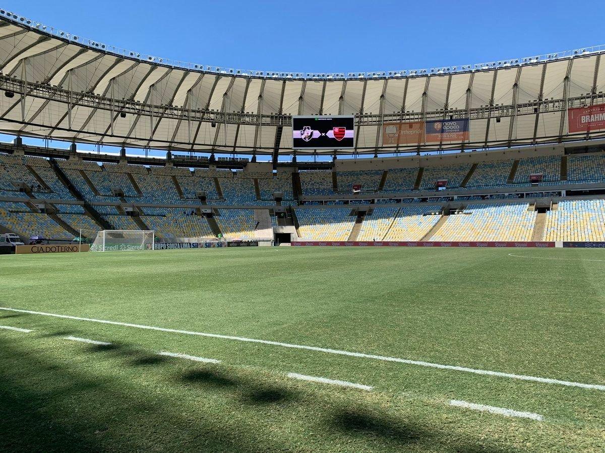 Peñarol visita a Flamengo