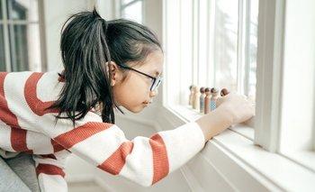 Se estima que la proporción de pacientes con autismo son de una mujer por cada 16 hombres.