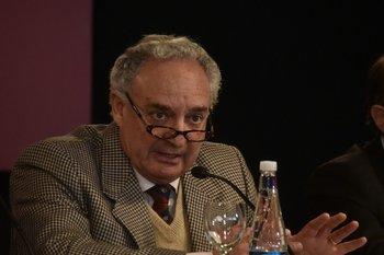 Pablo Zerbino, director de San José del Yaguarí.