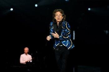 Las estrellas de rock de nuestro tiempo empiezan a apagarse, pero algunos, como Mick Jagger, se resisten