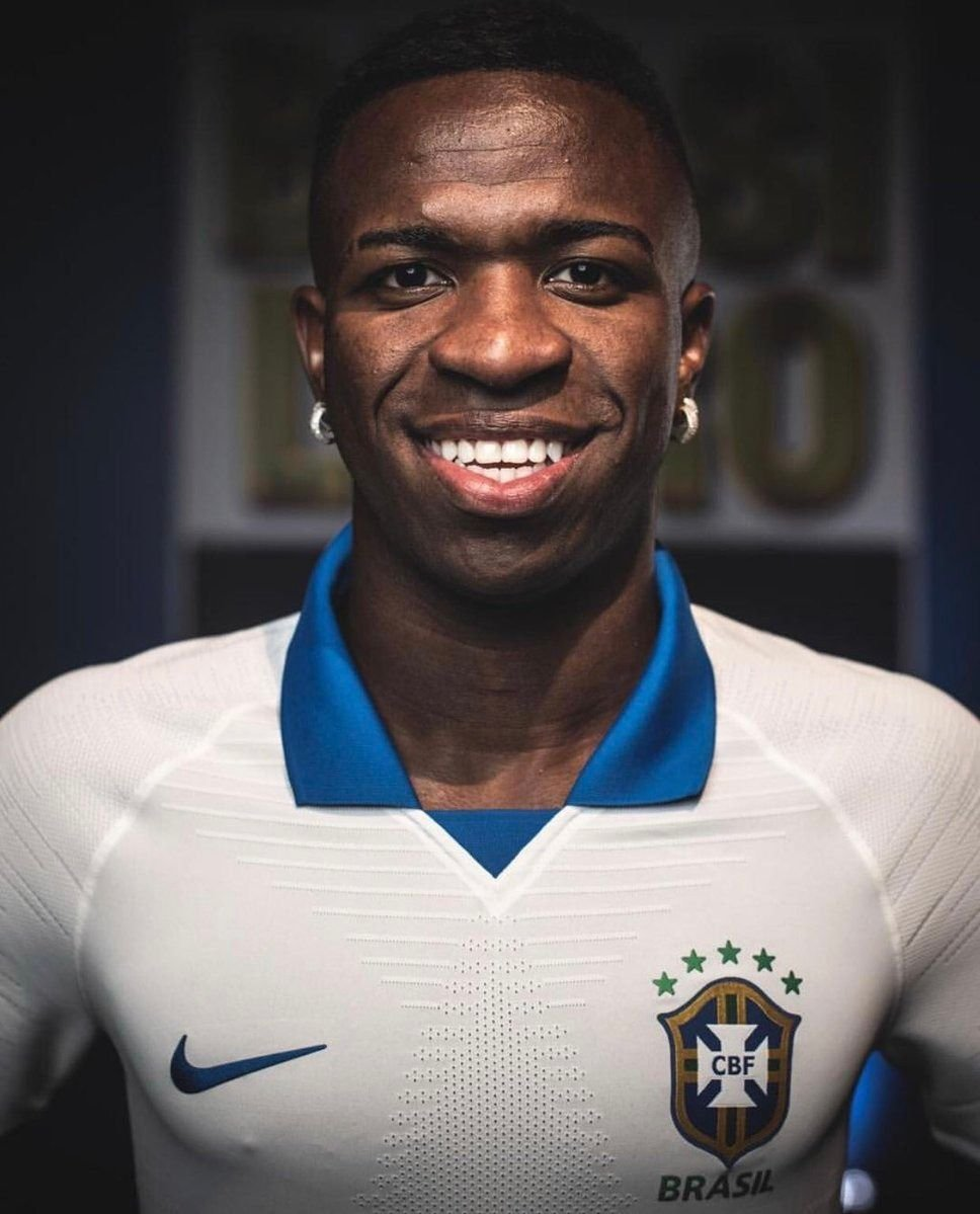 Brasil presenta su camiseta especial para la Copa América