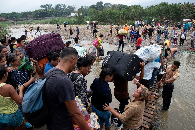 Mundo | Estados Unidos impulsa fondo para la recuperación comercial de Venezuela