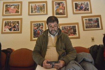 Fernando Pereira gana fuerza y apoyo de sectores del FA para posicionarse como favorito en la carrera por ser el presidente del Frente Amplio
