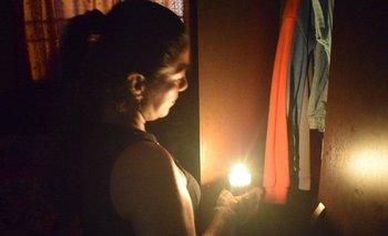 Los pobladores de Puerto Carreño doblan esfuerzos ante los apagones de Venezuela