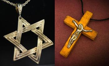 Las religiones cristiana y judía celebran la Pascua, aunque las fiestas tienen diferencias.