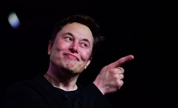 Elon Musk, dueño de Tesla