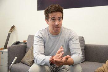 El personaje Edison Campiglia, interpretado por Rafael Cotelo, fue el que inició la polémica en 2020