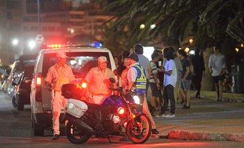 Foto de archivo. El Ministerio del Interior intervino en 68 fiestas esta Noche de la Nostalgia y detuvo a 44 personas