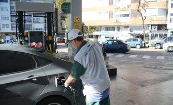 El gobierno no tiene previsto extender la medida de congelar un mes más las tarifas de Ancap.