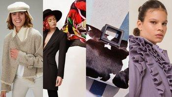 Don Baez, Gauderia, Sabrina Tach y Margo Baridon son algunas de las marcas que se pueden encontrar este fin de semana en Moweek
