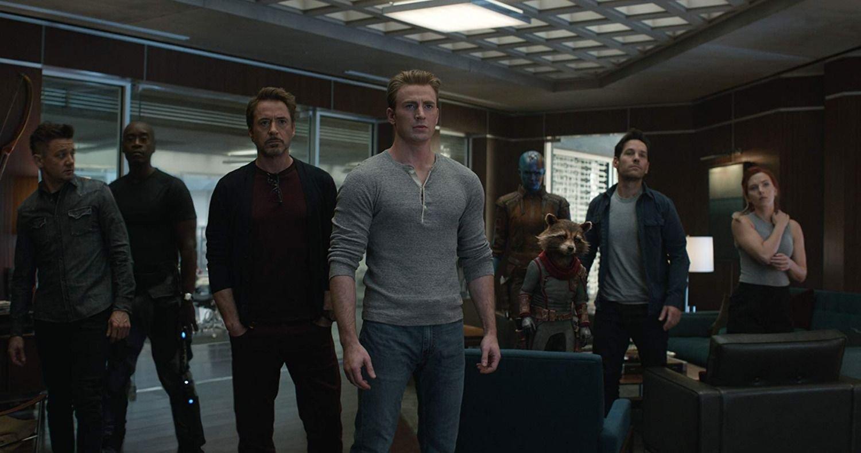 Avengers Endgame: el sorprendente video de Gamora tomando mate