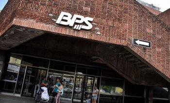 Banco de Previsión Social (BPS)