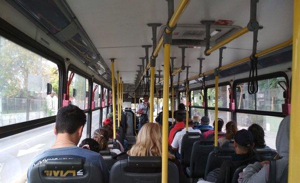 Por qué el boleto sale lo que sale y cuánto cuesta al Estado el sistema de transporte