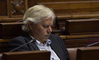 Raúl Batlle, dirigente de la 15, respaldó a Pérez Banchero