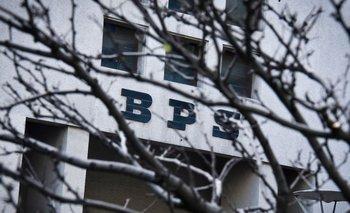 El hecho fue denunciado por el BPS y El propio BPS y la Cámara de Lucha contra la Piratería y el Contrabando.
