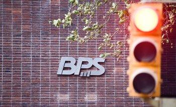 Los trabajadores del BPS están en contra de la presencialidad plena por la evolución sanitaria