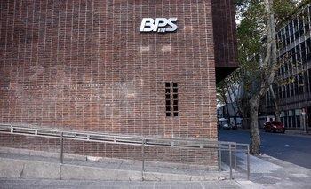 El sistema previsional, mayormente administrado por el BPS, está en discusión