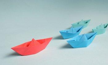 La mayor parte de lograr los resultados depende de tu capacidad de liderazgo personal y empieza por uno mismo