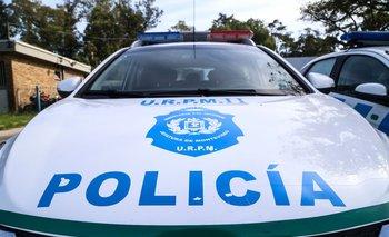 Los incidentes se produjeron durante la celebración de la Fiesta de la Primavera en Dolores