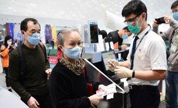 Luego de casi tres meses de bloqueo, la ciudad de Wuhan reabrió sus accesos este miércoles 8 de abril para el libre tránsito de las personas