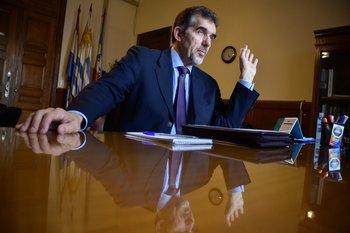 Miguel Asqueta.