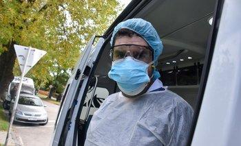 Proponen alternativas para no llamar a las emergencias si no es por síntomas de covid-19 ni afección respiratoria