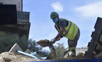 Actualmente, hay alrededor de 15 desarrollos en construcción