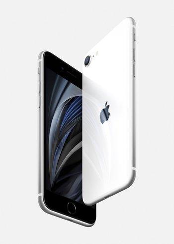 El iPhone tenía fallas de seguridad.