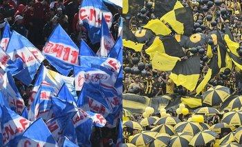 Los hinchas podrán volver a ver a sus equipos en lo local desde el Torneo Clausura