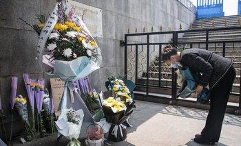 Wuhan ahora reconoce 3.689 muertos por covid-19.