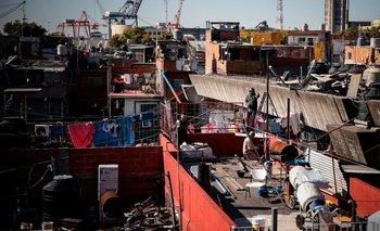 La inflación de marzo en Argentina llegó a 4,8% y registró el nivel más alto en 18 meses
