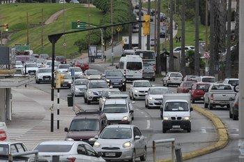 La venta de vehículos 0 km viene mostrando un fuerte dinamismo.