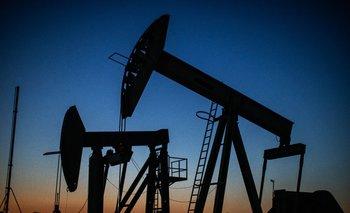 El crudo dejó atrás la franja de los US$ 70 por barril.