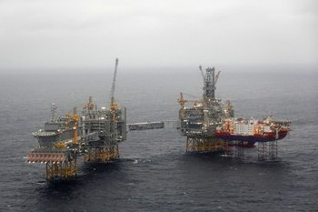 El barril de Brent del mar del norte -de referencia para Ancap- cedió 2,80%, a US$ 70,38.