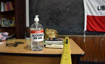 El anuncio de ANEP generó dudas entre los colegios