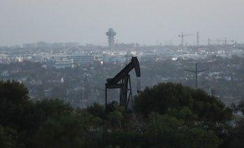 Compañías como BP, Shell y Total también apuestan por el gas para los próximos años