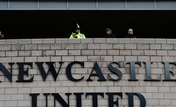 Newcastle United cambió de dueño