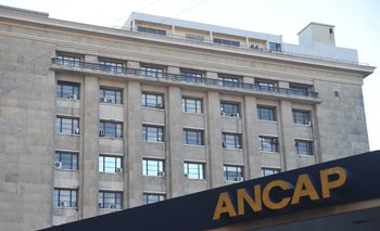 El Directorio de Ancap aprobó su presupuesto en julio pasado.
