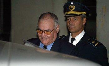 La justicia volvió a procesar a Gavazzo por crímenes de torturas