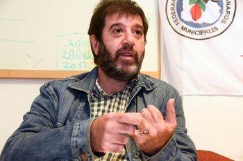Fernando Pereira gana fuerza para suceder a Javier Miranda en la presidencia del Frente Amplio