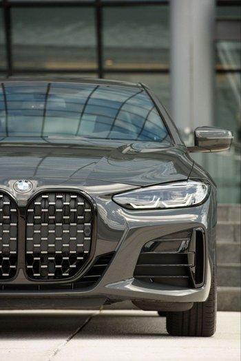 Grupo Gildemeister es propietario en Uruguay de Motor Haus, representante, importador y distribuidor oficial de BMW Group en Uruguay.