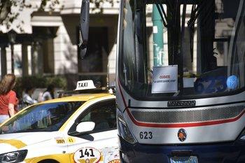 Gonzalo Márquez era el director de Transporte desde abril