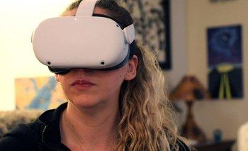La realidad virtual permite ingresar en mundos inmersivos y contemplar de otra forma la realidad.
